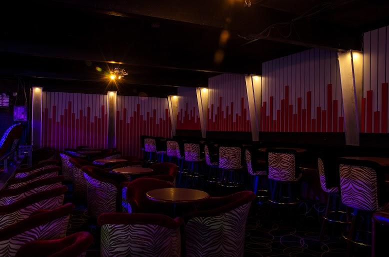 Fargo Club Strip